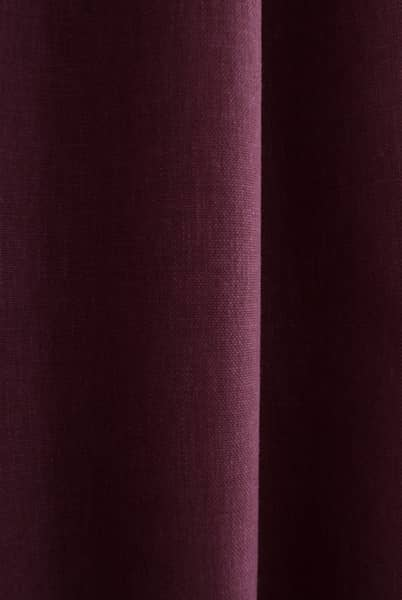 Pure Wine Curtain Fabric