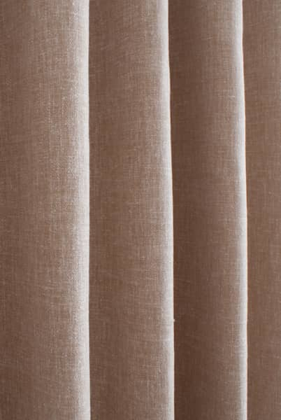 Pure Beige Roman Blinds