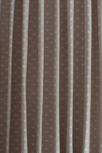 Newport Wicker Made to Measure Curtains