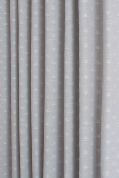 Newport Dove Curtain Fabric
