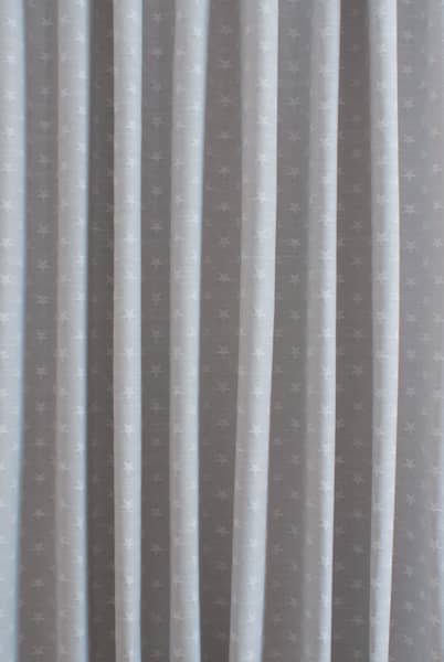 Newport Dove Roman Blinds