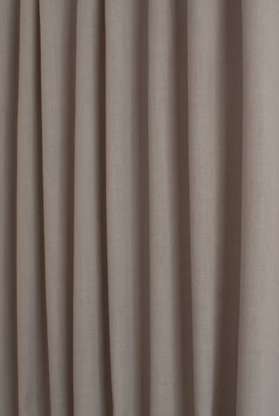 Linum Angora Curtain Fabric