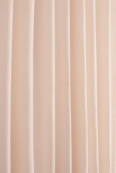 Linum Marshmallow Curtain Fabric