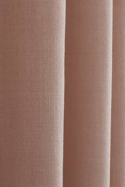 Linum Orchid Roman Blinds