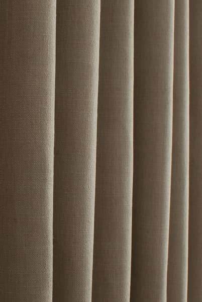 Linum Whisper Made to Measure Curtains