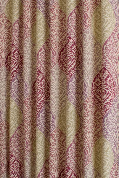 Bosworth Vintage Made to Measure Curtains