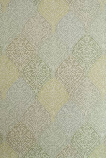 Bosworth Acacia Curtain Fabric