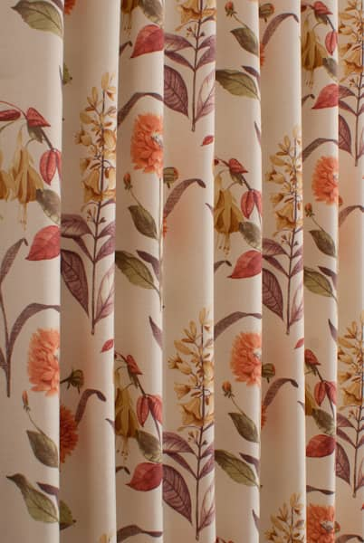 Bloomingdale Seville Curtain Fabric