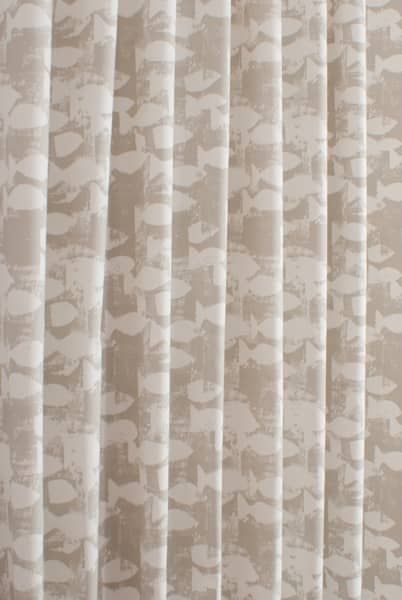 Shoal Pebble Made to Measure Curtains