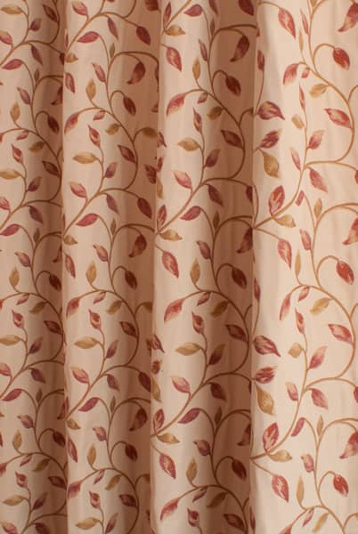 Beaufort Antique Made to Measure Curtains