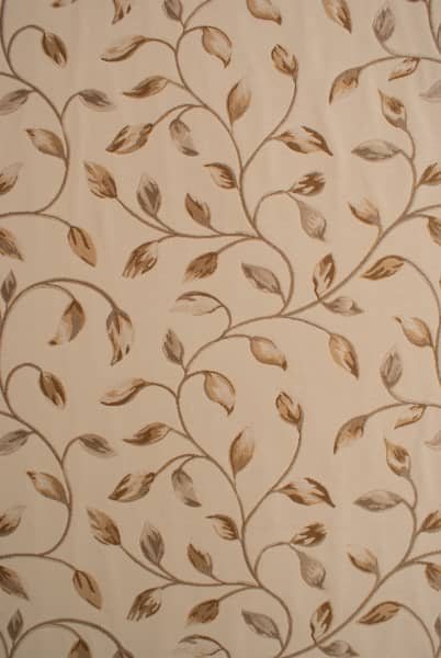 Beaufort Natural Made to Measure Curtains