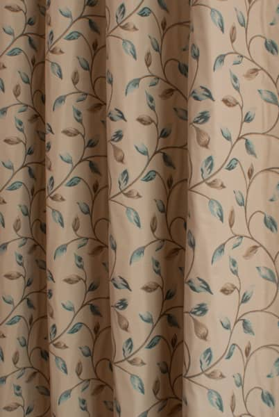 Beaufort Duckegg Made to Measure Curtains