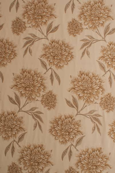 Blyth Natural Curtain Fabric