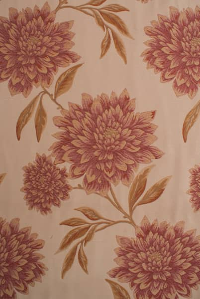 Blyth Antique Curtain Fabric