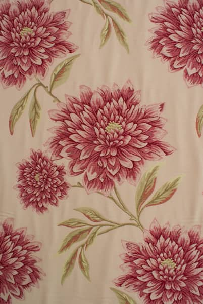 Blyth Scarlet Made to Measure Curtains