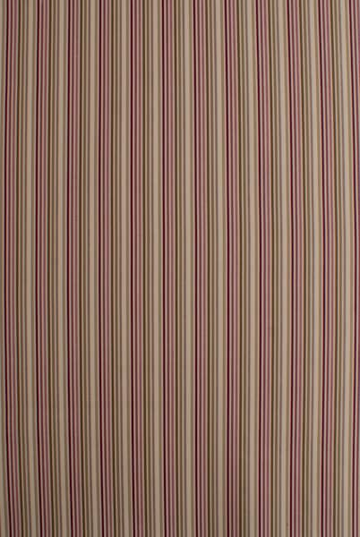 Clarence Aubergine Roman Blinds