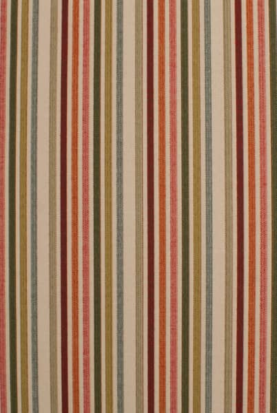 Clarence Spice Curtain Fabric