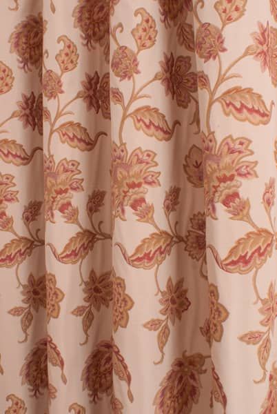 Mitford Antique Roman Blinds
