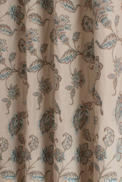 Mitford Duckegg Roman Blinds