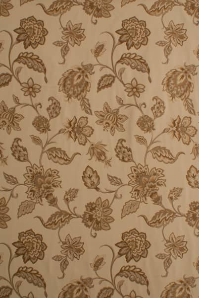 Mitford Natural Made to Measure Curtains