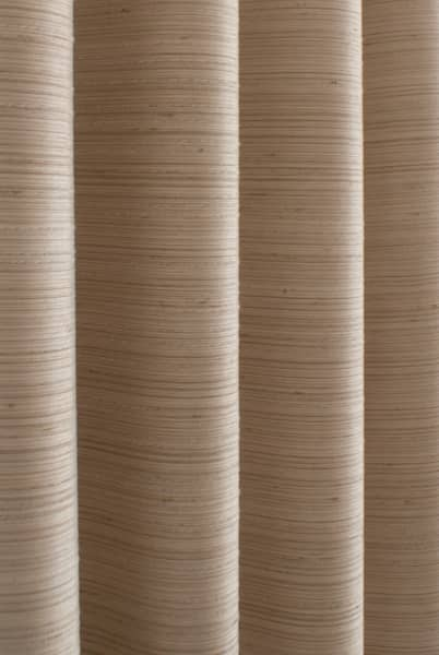 Shantung Linen Made to Measure Curtains
