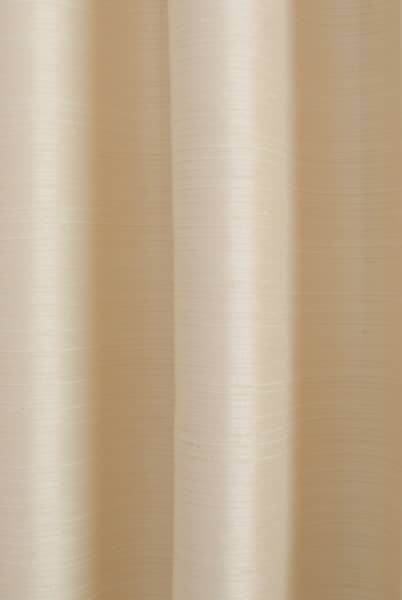 Shantung Cream Made to Measure Curtains