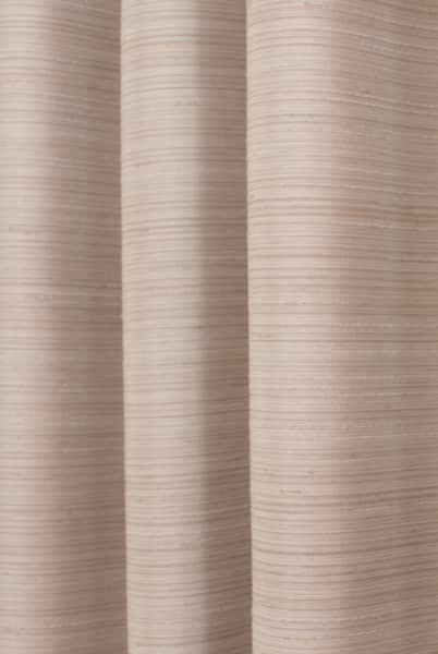 Shantung Ash Roman Blinds