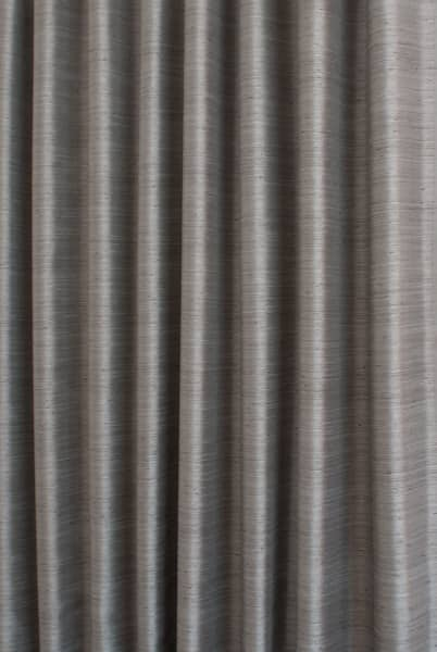 Shantung Steel Made to Measure Curtains