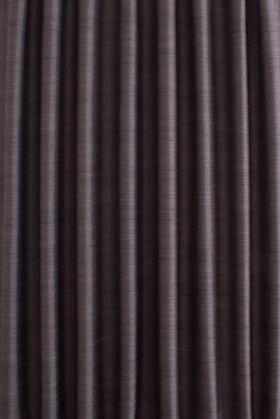 Shantung Grape Curtain Fabric