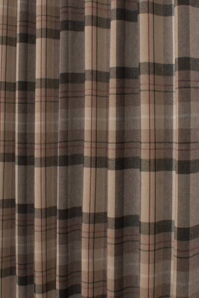 Cairngorm Slate Made to Measure Curtains