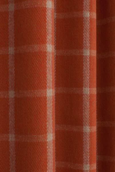 Halkirk Auburn Made to Measure Curtains