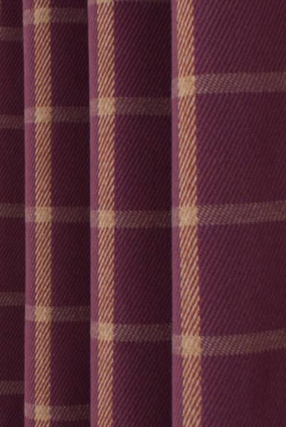Halkirk Thistle Curtain Fabric