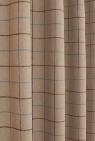 Brodie Loch Made to Measure Curtains
