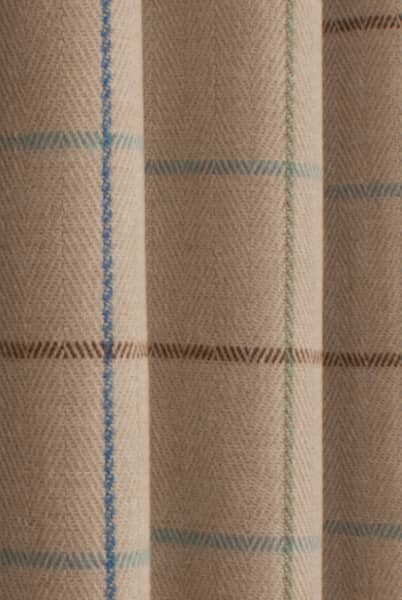 Brodie Loch Curtain Fabric