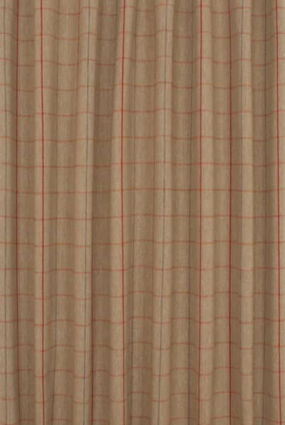 Brodie Auburn Made to Measure Curtains