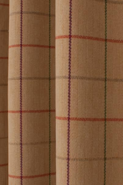 Brodie Sand Roman Blinds