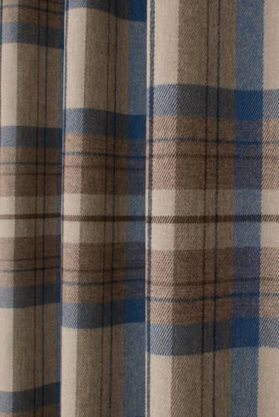 Cairngorm Loch Made to Measure Curtains