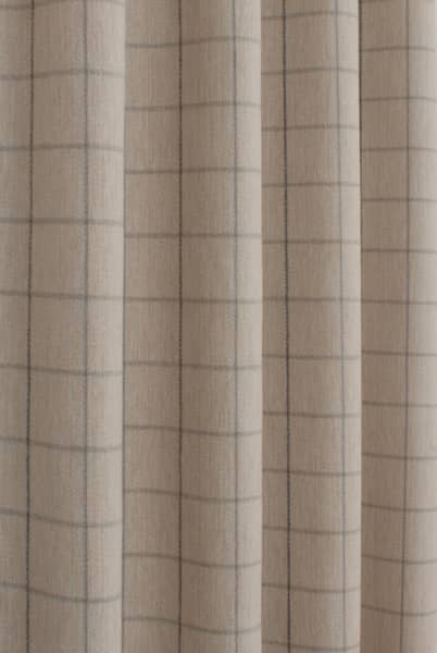 Brodie Pebble Made to Measure Curtains