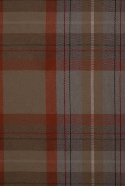 Cairngorm Auburn Made to Measure Curtains