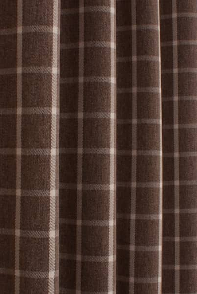 Halkirk Bracken Curtain Fabric
