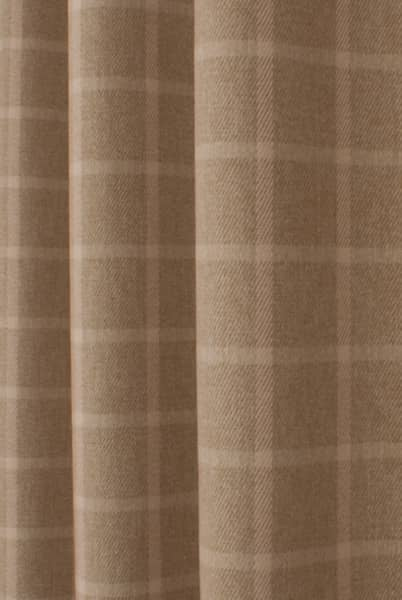 Halkirk Oatmeal Roman Blinds