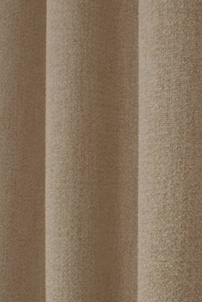 Harrison Natural Curtain Fabric