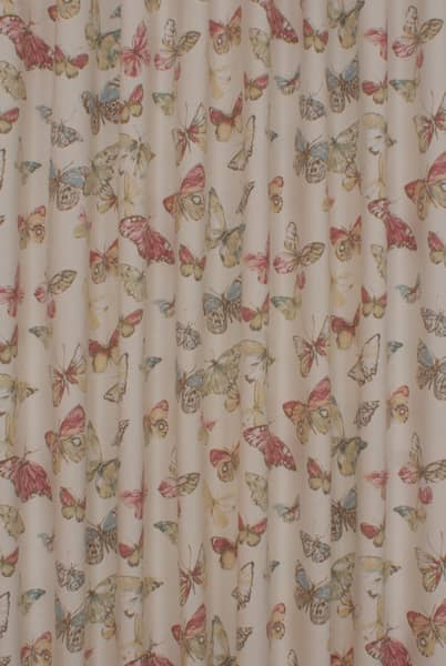 Briarfield Blossom Made to Measure Curtains