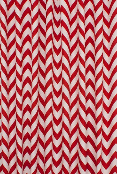 Jazz Flame Curtain Fabric
