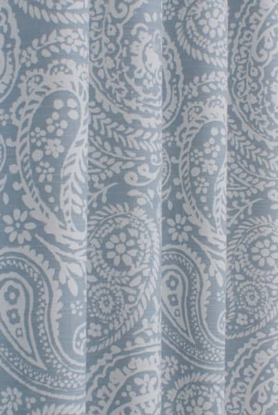 Langden Porcelain Made to Measure Curtains