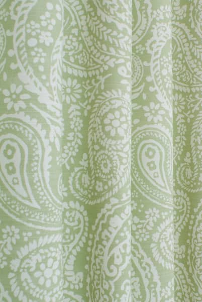 Langden Willow Curtain Fabric