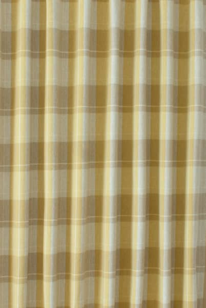 Fellcroft Buttercup Curtain Fabric