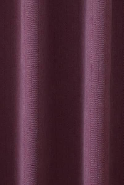Howie Mulberry Curtain Fabric