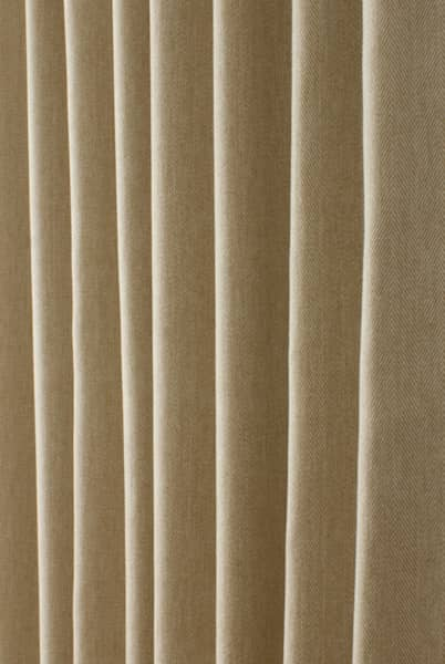 Howie Linen Curtain Fabric