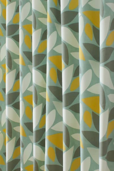 Pimlico Duck Egg Roman Blinds